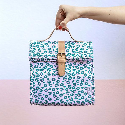 Wild One Lunch Satchel  - THE SOMEWHERE CO.