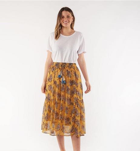 FOXWOOD - Blanca Skirt - Floral
