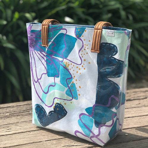 TOTE bag - Spring Will Come #08