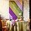 Thumbnail: Naeva Wall Hanging - SAGE AND CLARE