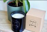 Black Raspberry CANDLE 80hr+ - Mac + Pat