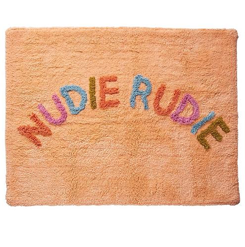SAGE x CLARE - Tula Nudie Bath Mat
