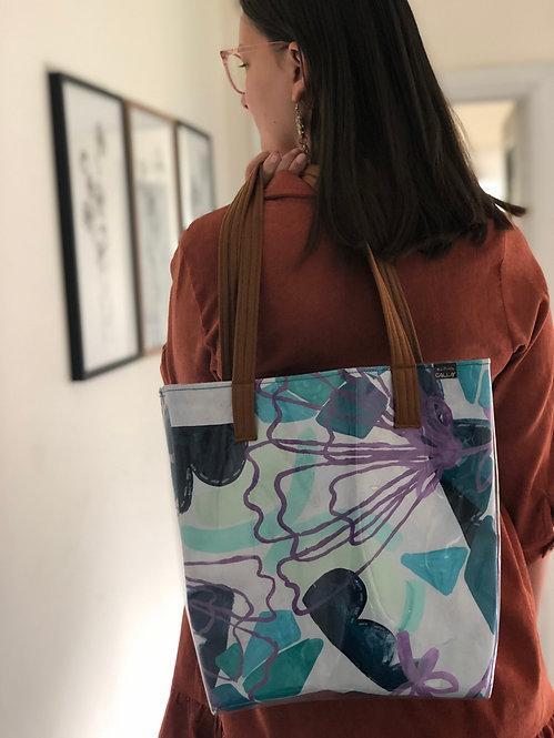 TOTE bag - Spring Will Come #02