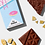 Thumbnail: THE WEEKEND - Caramel and Crumb (DARK MILK)