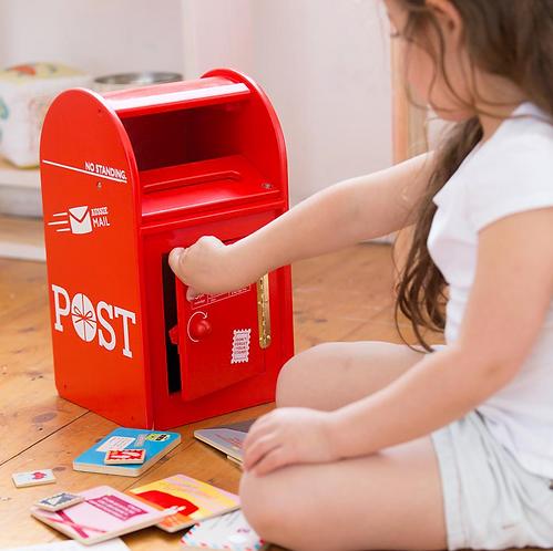 Australian Post Box - Iconic Toy