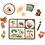 Thumbnail: LOVE MAE -  Amazon Divided Plate Set