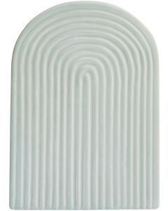 Rainbow Mint Vase 18cm