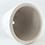 Thumbnail: White/Sand Rainbow Planter 12cm