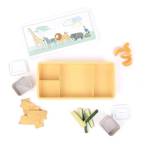 On Safari Lunchbox - LOVE MAE