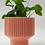 Thumbnail: Nova Planter 14cm Pot (Pink)