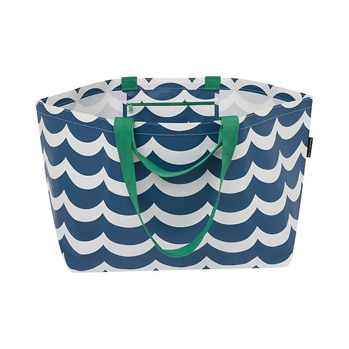 WAVE OVERSIZE TOTE