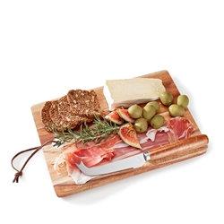 EPICURE Cheese Set 2PC - 24.5cm