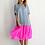 Thumbnail: Oversized Beach Dress - MOSK