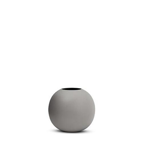 Cloud Bubble Vase Grey (SML) - Marmoset Found