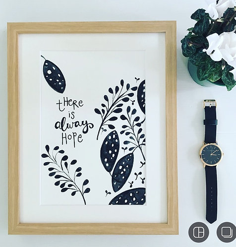 There is always Hope PRINT