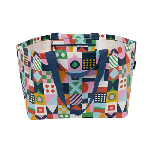 FLAG OVERSIZE TOTE