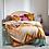 Thumbnail: Alia Fringe Cushion - SAGE AND CLARE