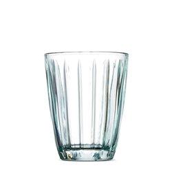 Celine Mint Glass Tumbler x4