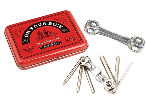 Bicycle Repair Kit - Gentlemen's Hardware
