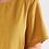 Thumbnail: FOXWOOD - Lola Dress - Gold