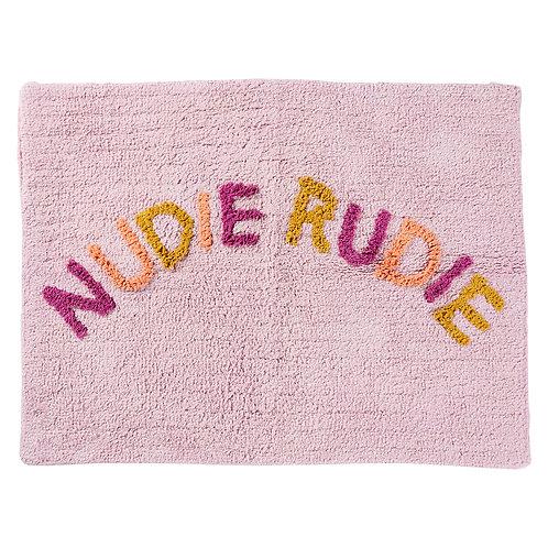 Tula Nudie Bath Mat - Alegria - SAGE AND CLARE