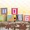Thumbnail: Australian Stacking Blocks - Iconic Toy