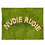 Thumbnail: Tula Nudie Bath Mat Pickle - SAGE X CLARE
