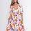 Thumbnail: LEONI - Skyla Dress - Multicolour