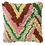 Thumbnail: Sidonie Shag Cushion - Pistachio - SAGE AND CLARE