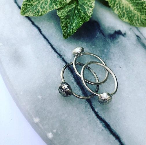 Acacia (Wattle) Ring