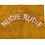 Thumbnail: Tula Nudie Bath Mat Pear- SAGE X CLARE