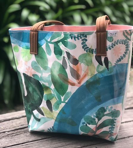 TOTE bag - #01 Streams of Water