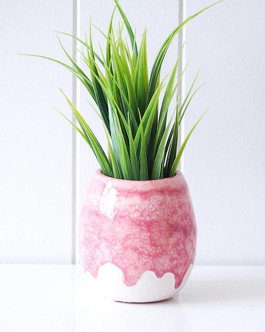 Dripping Rose Pot planter