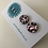 Thumbnail: Sparkly Stud Earrings - MEAK