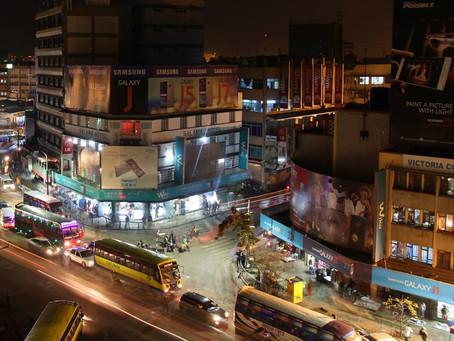 Les smart cities en Afrique : mythes et réalités