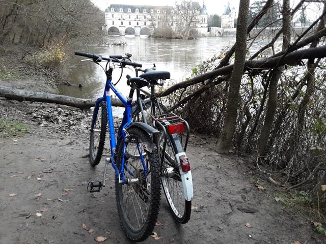 'La Loire à Velo'
