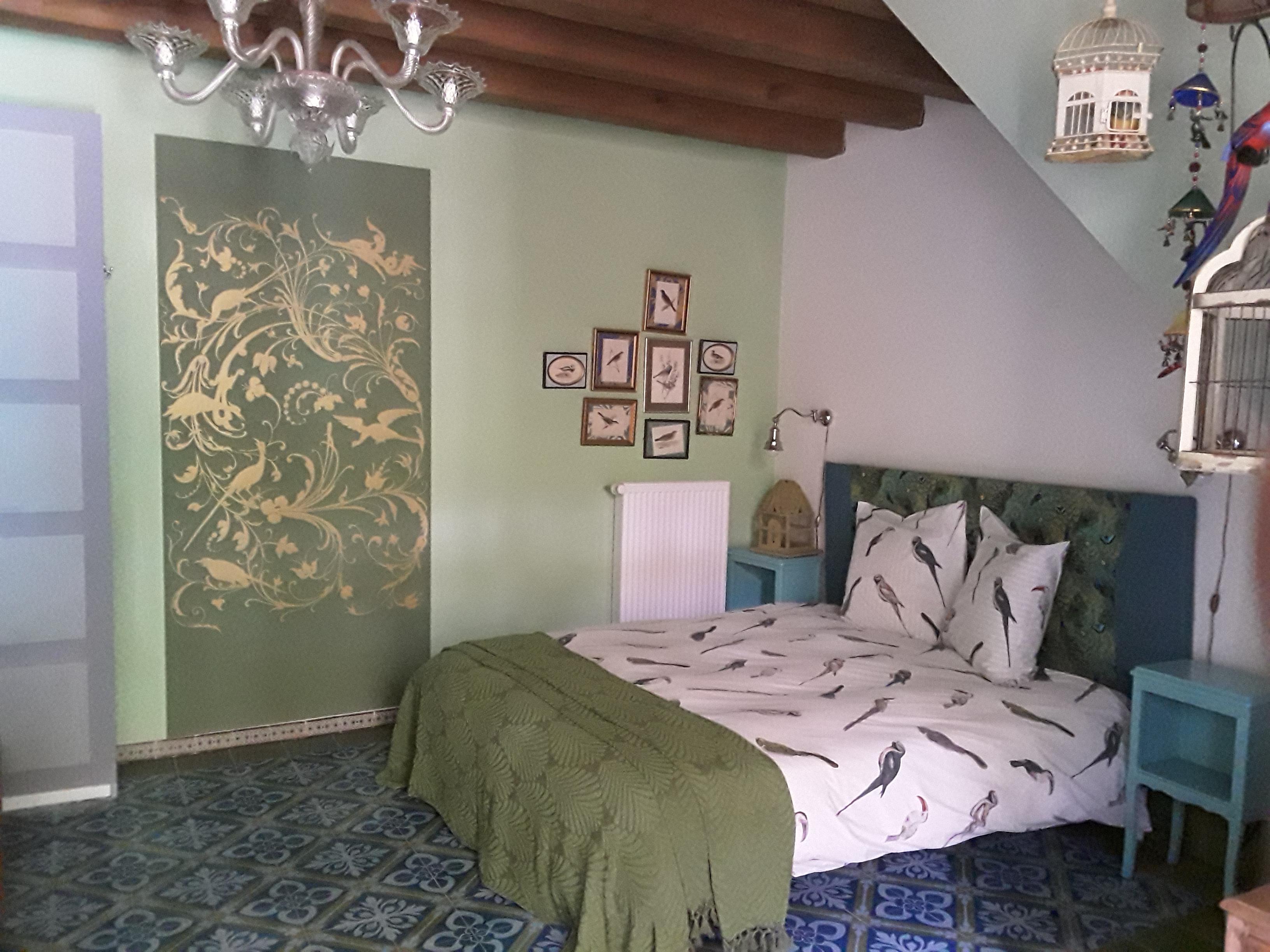 Chambre 4 kamer
