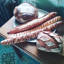 'Boulangerie Patisserie de Lye'