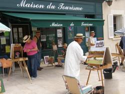 office de tourisme de saint-aignan