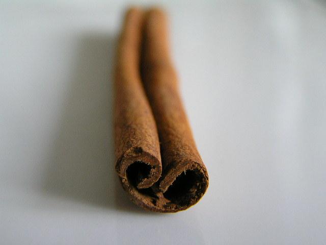 baguette magique : la canelle