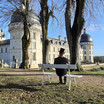 'Chateau deValencay'