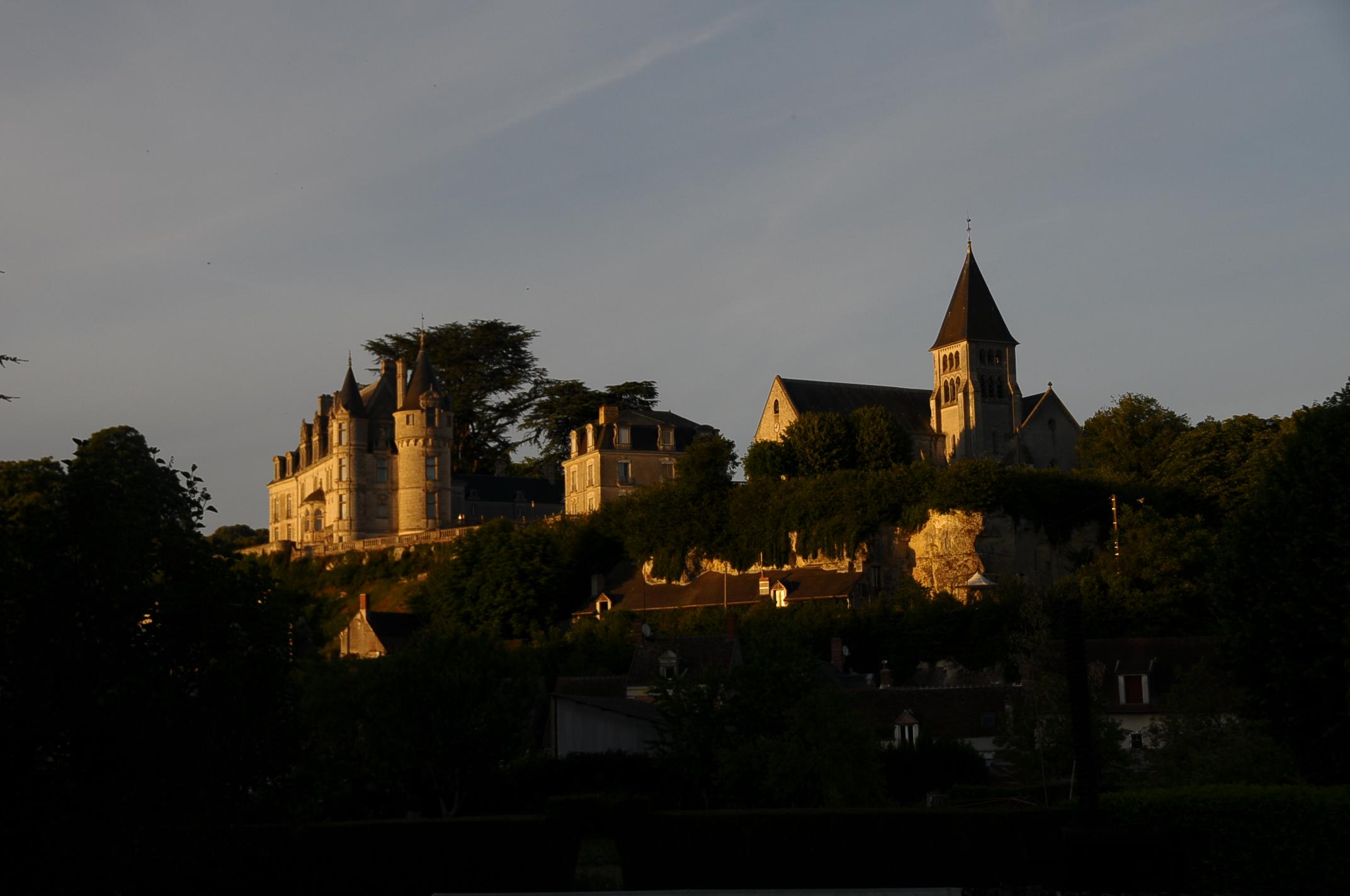 châteauvieux