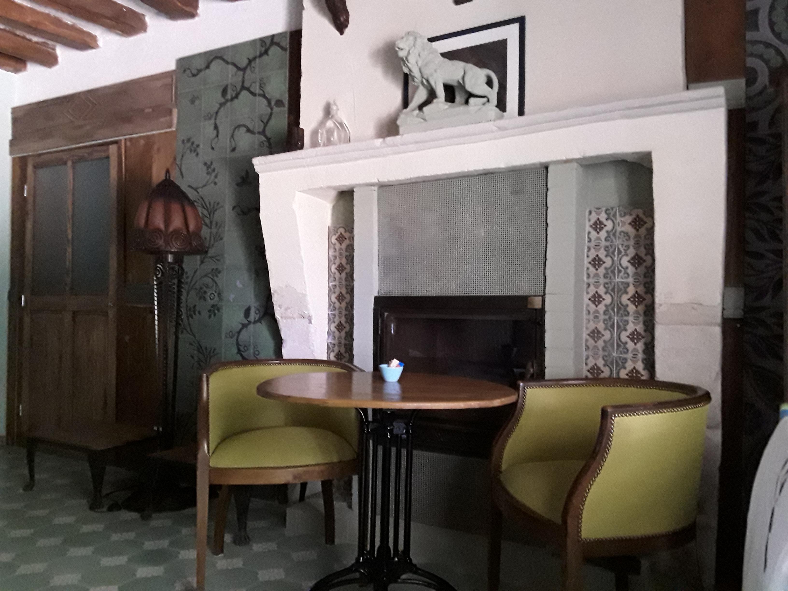 Chambre 3 kamer