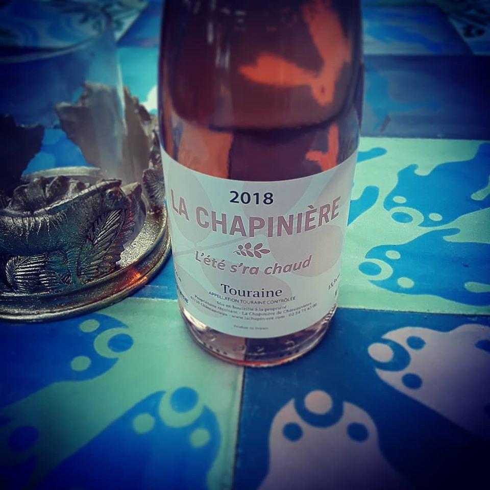 'La Chapinière'