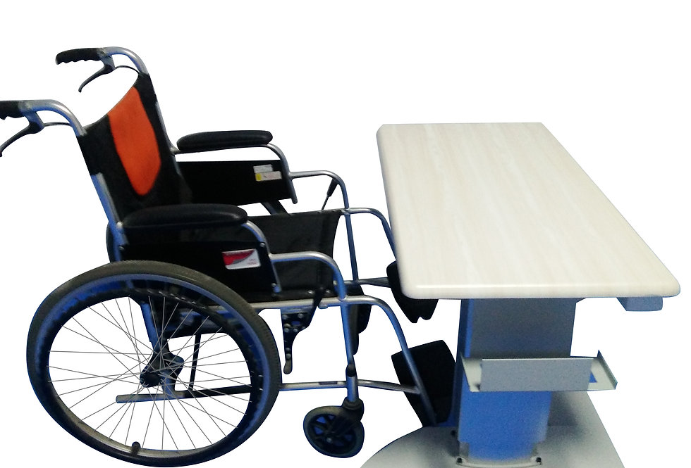 Wheel chair table(WCT-100)