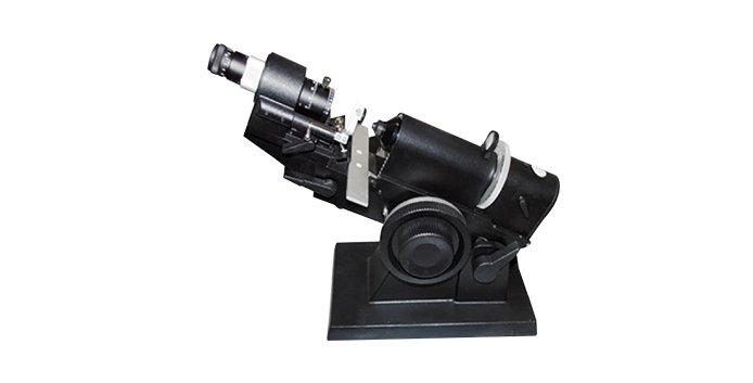 Manual lens Meter