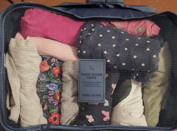 Packtasche