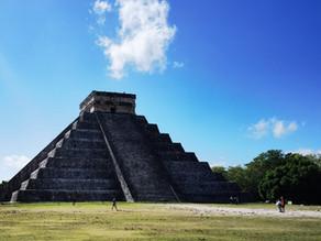 Aus Tagen wurden Monate - unser Leben in Mexiko