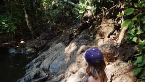 Montezuma - mit Kindern wird so manches Abenteuer zum Nervenkitzel
