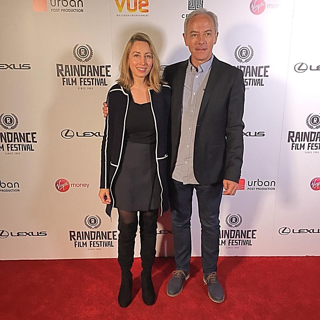 MAG and Douglas Beer-Raindance Film Festival